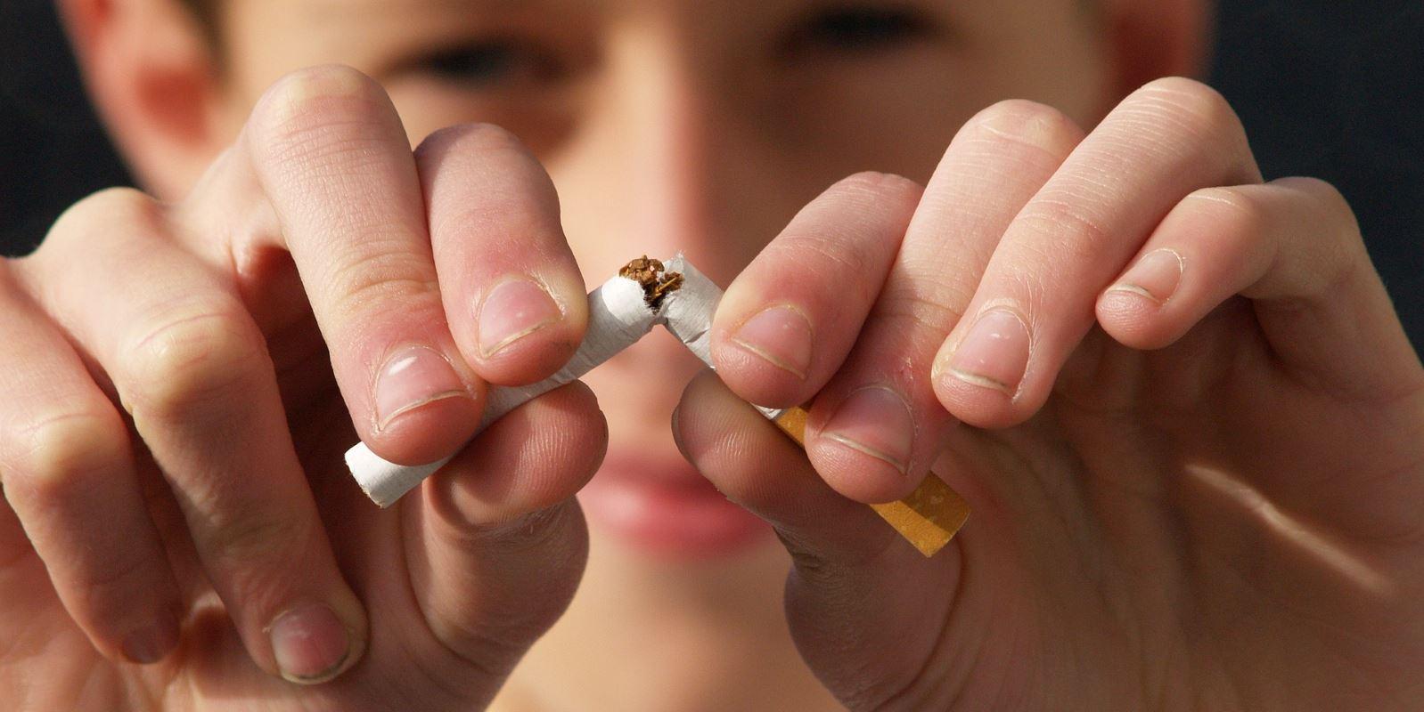 hypnose arrêter de fumer